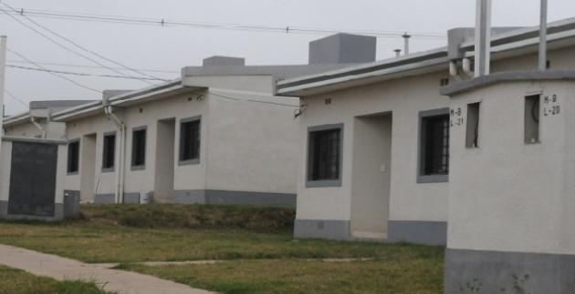 viviendas alberdi