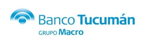 Logo Banco de Tucuman